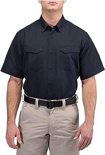 5.11 Tactical Fast-Tac Tall Short-Sleeve Shirt