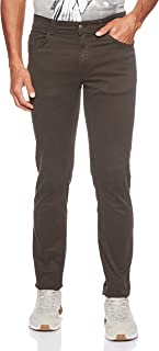 OVS Men's OVS-182TROPANT26 Jeans