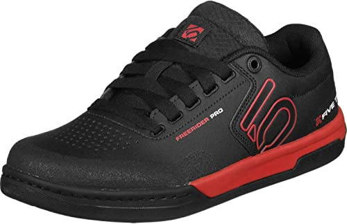 Five Ten Librerider Pro Chaussures vélo noir rouge