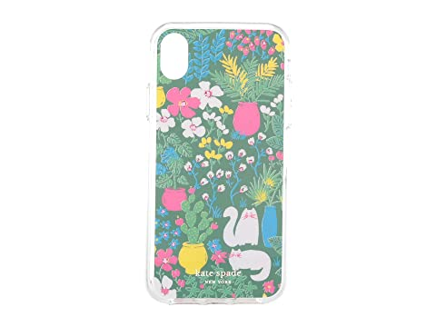 Kate Spade New York Jeweled Garden Posy Phone Case For iPhone XR