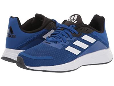 adidas Kids Duramo SL (Little Kid/Big Kid) (Team Royal Blue/Footwear White/Core Black) Boys Shoes