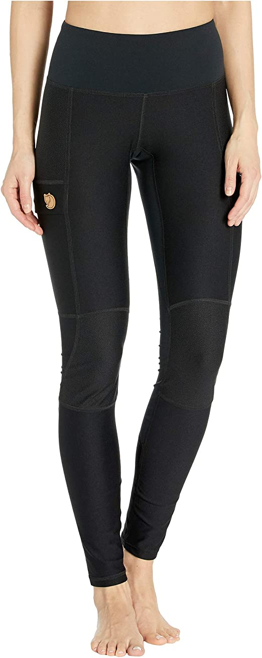 Fjallraven Damen Sport Trousers Abisko Trekking Tights W