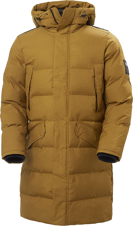 Helly-Hansen Men's Alaska Parka Jacket