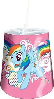 Spearmark My Little Pony pantalla para lámpara de arco iris