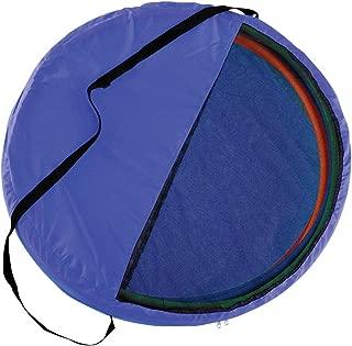 hoop travel bag