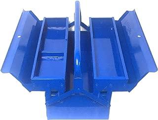 Best blue portable tool box Reviews