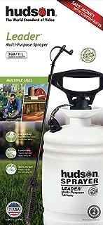 HUDSON 60193 Tough Sprayer with Viton, White