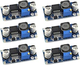 Best 3v to 12v boost converter circuit Reviews