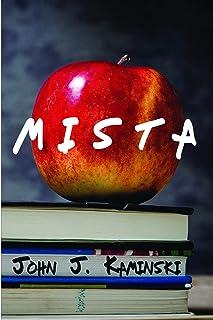 Mista (English Edition)