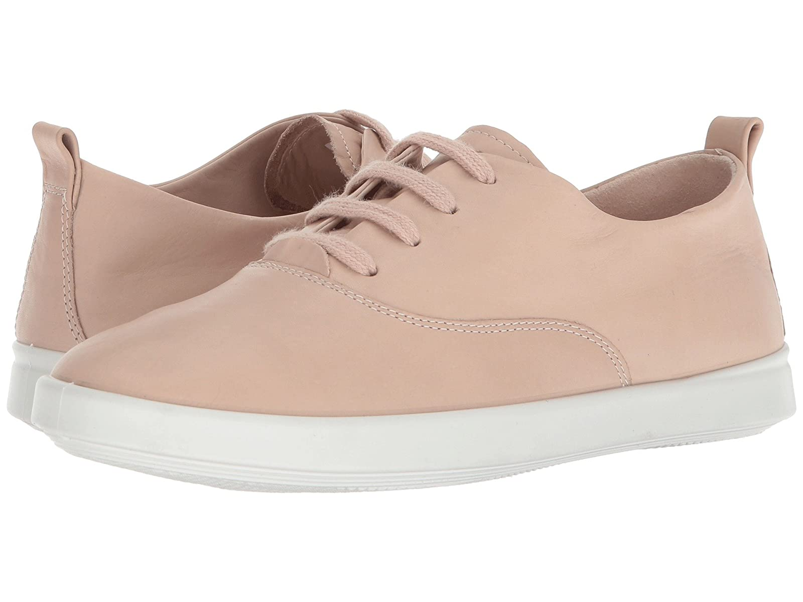 ECCO Leisure TieAtmospheric grades have affordable shoes