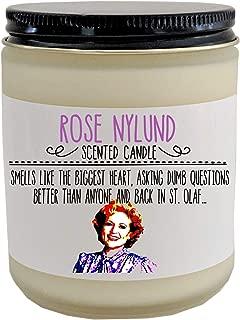Best rose nylund birthday Reviews