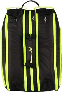 ASICS Padel Bag Negro - Paletero Padel
