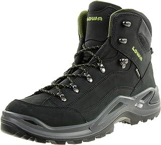 Lowa Renegade GTX Mid Chaussures de randonnée imperméables pour homme avec Goretex