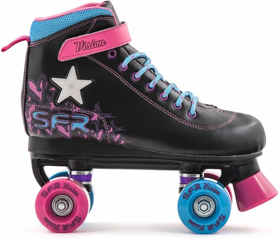 Sfr Skates Rs239l, voor heren Multicolore (Lights)