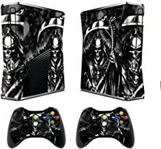 xbox 360 slim skins and faceplates