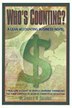 accounting novels