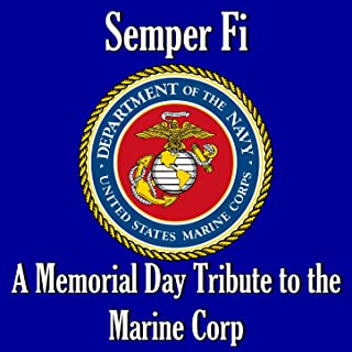 The Marine's Hymn