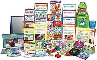 Frog Street Toddler Curriculum - English