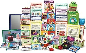 Frog Street Infant Curriculum - Bilingual