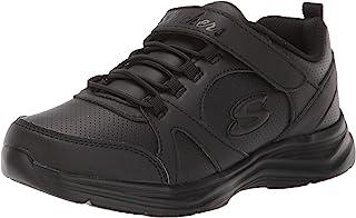 Skechers Unisex-Child Glimmer Kicks Sneaker