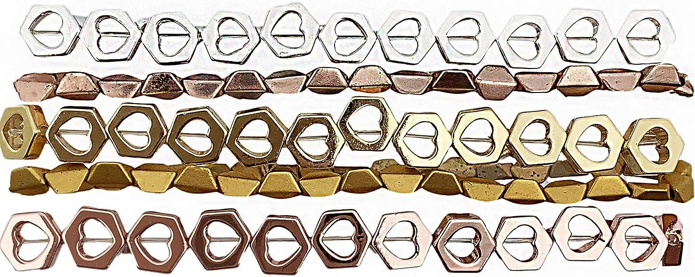 Erimish 90's Chix Daily bargain sale Roller security Babe Stacked Ev Party Festival Bracelet