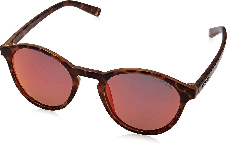 Polaroid Sonnenbrille (PLD 6013/S) Jaune (Blde/Red)