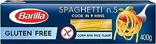 Barilla Spaghetti Gluten Free Pasta, 400g