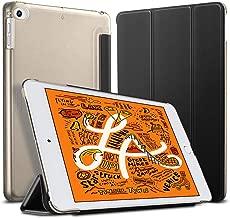 ESR Yippee Trifold Smart Case for iPad Mini 4 / Mini 5, Lightweight Trifold Stand Case with Auto Sleep/Wake Function, Microfiber Lining, Hard Back Cover for iPad Mini 4/5 7.9