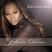 yolanda adams becoming