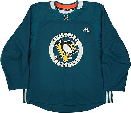 adidas NHL Men's Pro Authentic Practice Jersey