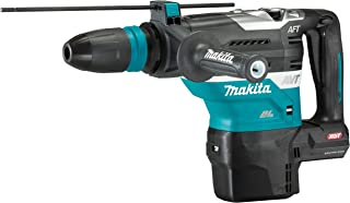 Makita HR005GZ01 40V Max Li-ion XGT Brushless Rotary Demolition Hammer Supplied in a Makpac Case – Batteries and Chargers ...