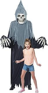 demon beast creature reacher