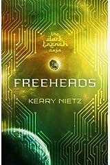 Freeheads (DarkTrench Saga Book 3) Kindle Edition