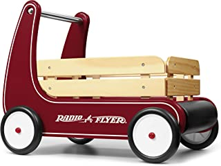 Best radio flyer push wagon walker Reviews