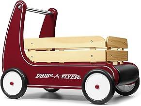 Radio Flyer Classic Walker Wagon by Radio Flyer [並行輸入品]