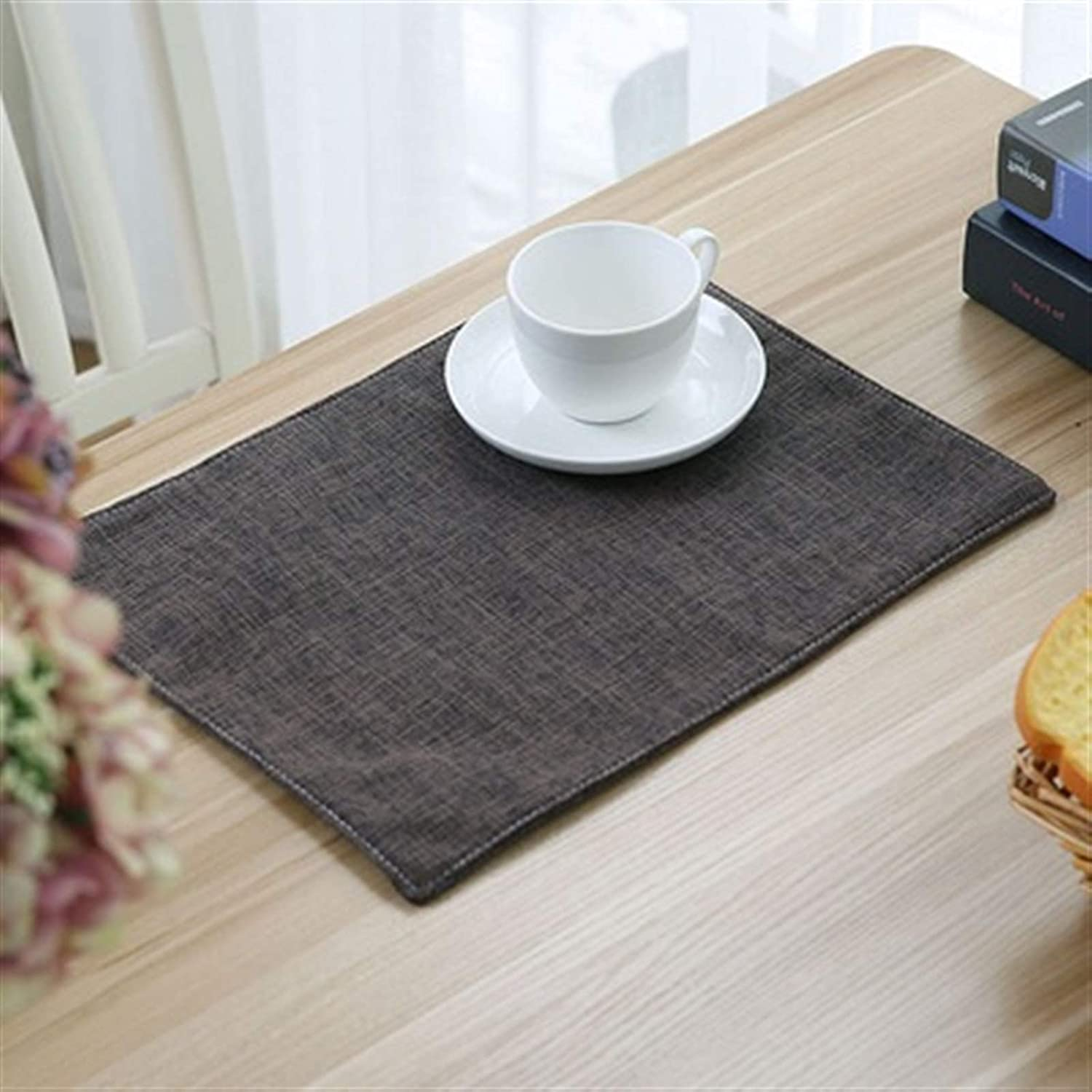 Handmade Discount mail order Simple Rectangular Bombing free shipping Table Runners t Morden concise solid