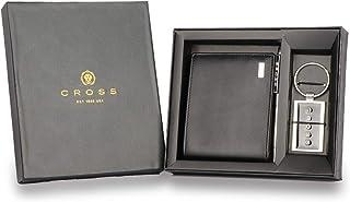 Cross Black Men's Wallet (ACC1288_1-1)