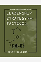 Leadership Strategy and Tactics: Field Manual (English Edition) Format Kindle