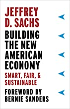 Building the New American Economy: Smart, Fair, & Sustainable