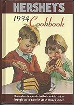 Hershey's 1934 Cookbook