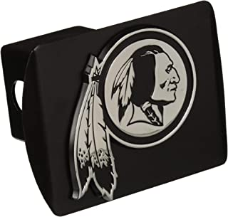 Best redskins trailer hitch cover Reviews