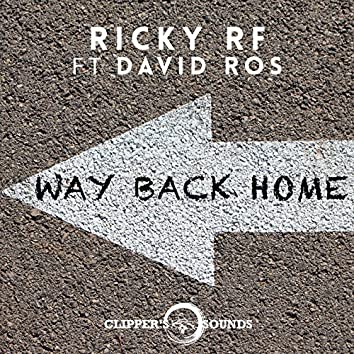 Way Back Home (feat. David Ros) [Radio Edit]