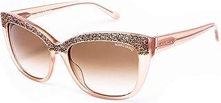 Guess GM0730-5545F Montures de lunettes, Marron (Marrón), 55.0 Femme