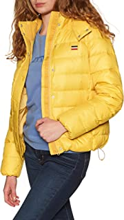 Levi's Core Down Puffer Womens Jacket