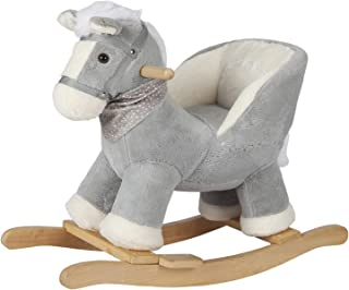 Best plush rocking horse for baby Reviews