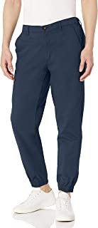 Amazon Essentials Men's Straight-Fit Jogger Pant