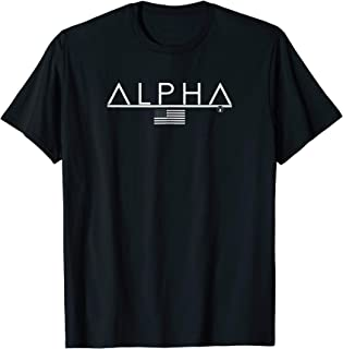 ALPHA D135 Gym Rabbit T Shirt Workout Bodybuilding Fitness