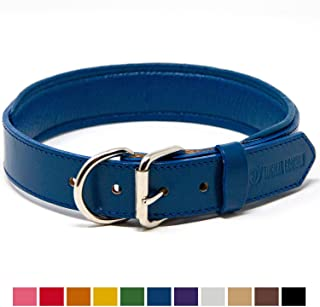 Best large leather collar Reviews