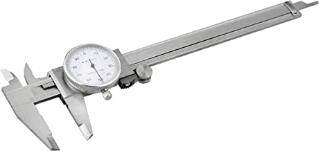 """SE 780DC 6"""" Dial Caliper (SAE Only)"""