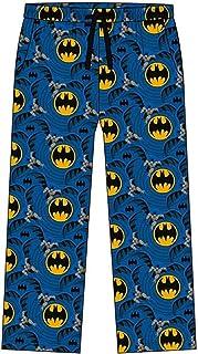 Pantalones de pijama de Batman para hombre, tallas S, M, L y XL